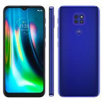 Motorola Moto G9 Play 64GB 6,5'' 48Mp XT2083-1 - Azul Safira -