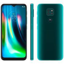 Motorola Moto G9 Play 64GB 6,5'' 48Mp XT2083-1 Verde Turquesa -