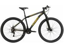 Mountain Bike Aro 29 Athor Premium Titan Alumínio - Freio a Disco 21 Marchas