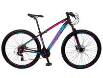 Mountain Bike Aro 29 Dropp Z4 X Freio a Disco - 24 Marchas