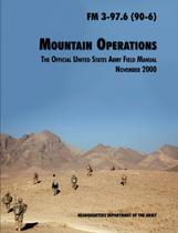 Mountain Operations Field Manual - Books express publishing