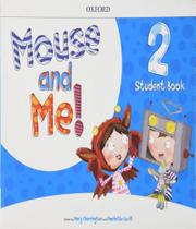 Mouse And Me 2 - Students Book Pack - Oxford