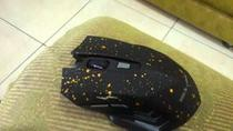 Mouse Bluetooth Corsair Game Gold Luxor -