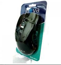 Mouse com fio USB Inova  MOU-6937 -
