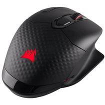 Mouse Corsair DARK CORE RGB wireless QI 16000DPI BlkChargin -
