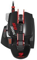 Mouse Gamer Cougar 700M e-Sports - 8200dpi - 8 botões - com LED - 1ms - Vermelho -