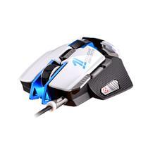 Mouse Gamer Cougar 700M eSports 3M700WLW.0001 8 Botões 8200 Dpi Branco Com Led -
