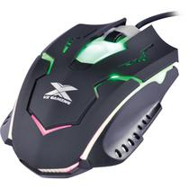 Mouse Gamer Dragonfly 1000 DPI Preto USB 2.0 Vx Gaming Vinik