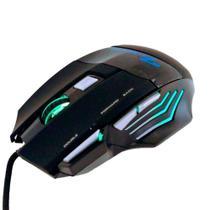 Mouse Gamer Hayom 7D MU2909 LED -