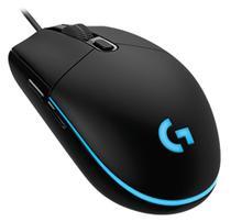 Mouse Gamer Logitech G203 Prodigy - 6000dpi - 6 Botões - 910-004843 -