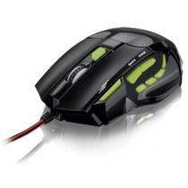 Mouse Multilaser Optico Xgamer Fire Button USB 2400dpi Mo208