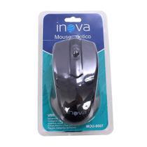 Mouse Óptico Inova Design Moderno 800dpi 100mAh - FMSP -