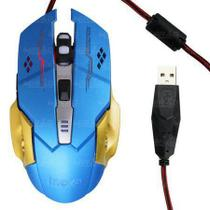 Mouse Optico Inova Mou-6928 Usb -