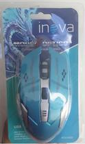 Mouse Óptico Inova -