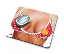Mouse Pad Amiga do Peito - Kathavento