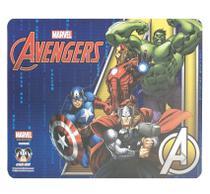 Mouse Pad Avengers Vingadores Original Marvel -