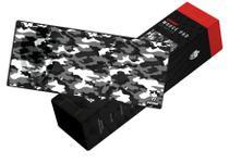 Mouse pad evolut gamer eg-402 camuflado speed fps -