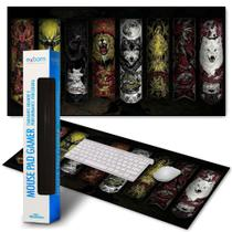 Mouse Pad Game Of Thrones Extra Grande - MP-9040A02 - Exbom