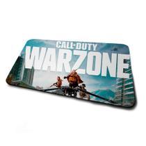 Mouse Pad Gamer Call of Duty Warzone - Império da Impressão