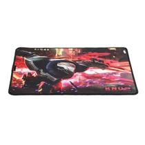 Mouse Pad Gamer Knup S07 Extra Grande 80 x 30 cm