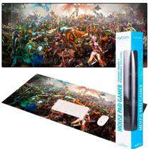 Mouse Pad Gamer League of Legends Extra Grande - MP-9040A06 - Exbom