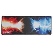 Mouse Pad Gamer Pro Knup S08 Extra Grande 80 x 30 x 0,3 cm