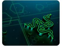 Mouse Pad Gamer Quadrado Razer Goliathus - Small Mobile