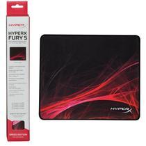 Mouse Pad Hyperx Fury S Gaming Médio Speed 36cm X 30cm - HX-MPFS-S-M -