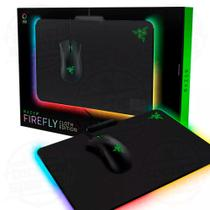 Mouse Pad Razer Firefly Cloth Edition -