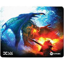 Mouse pad vx gamer battle 250x210x2mm - Vinik