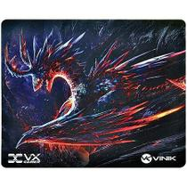 Mouse pad vx gamer dragon 320x270x2mm - Vinik