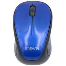 Mouse Sem Fio Inova Mou-6942 Usb 3.0 -