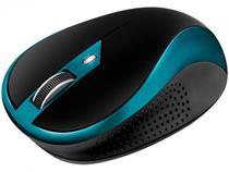 Mouse sem Fio Movitec Óptico 1200DPI 3 Botões - OMW-02