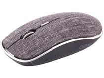 Mouse Sem Fio Óptico 1600dpi OEX - Twill MS600