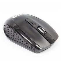 Mouse Sem Fio Pisc 2,4ghz 800dpi Preto 1856 -