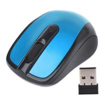 Mouse Sem Fio Wireless - Outros