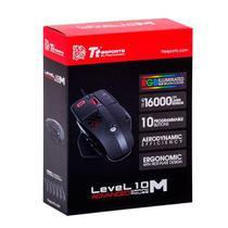 Mouse TT SPORTS Level 10M Advanced Laser MO-LMA-WDLOBK-04 - Thermaltake