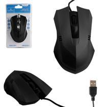 Mouse usb lehmox ley-26 1600 dpi -