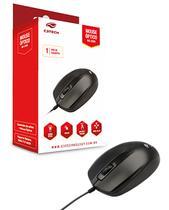 Mouse USB para computador Notebook MS-30BK C3TECH -