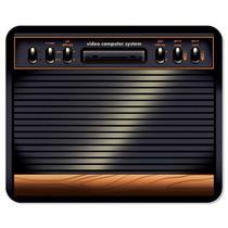 Mousepad Console Atari - Fábrica geek