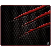 Mousepad gamer dazz nightmare, control, grande (444x350x3mm) - 624939 -