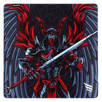 Mousepad gamer fallen angel - speed++ grande -