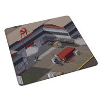 Mousepad gamer fallen cache - speed large -