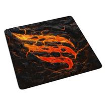 Mousepad gamer fallen fire wing - speed large -