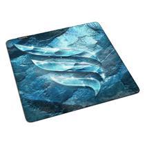 Mousepad gamer fallen ice wing - speed large -