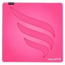 Mousepad gamer fallen pink light - speed+ grande -