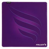 Mousepad gamer fallen purple - speed+ grande -