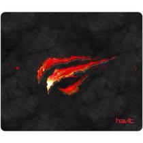 Mousepad Gamer Havit MP837 25x20cm Reforçado Anti-Derrapante e Respingo -