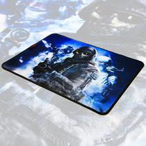 Mousepad Gamer Pc 32x42 Pro Alto Desempenho FPS - Kp-S08