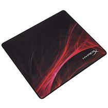 Mousepad HyperX Control Fury S Speed Edition Médio 36 X 30 cm Borda Costurada - HX-MPFS-S-M -